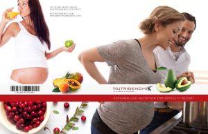 Nutrigenomix Fertility