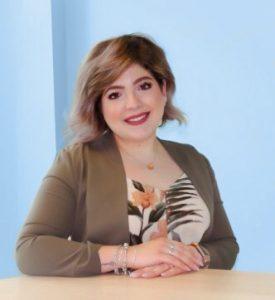 bio pic of Nesrine Cheikh