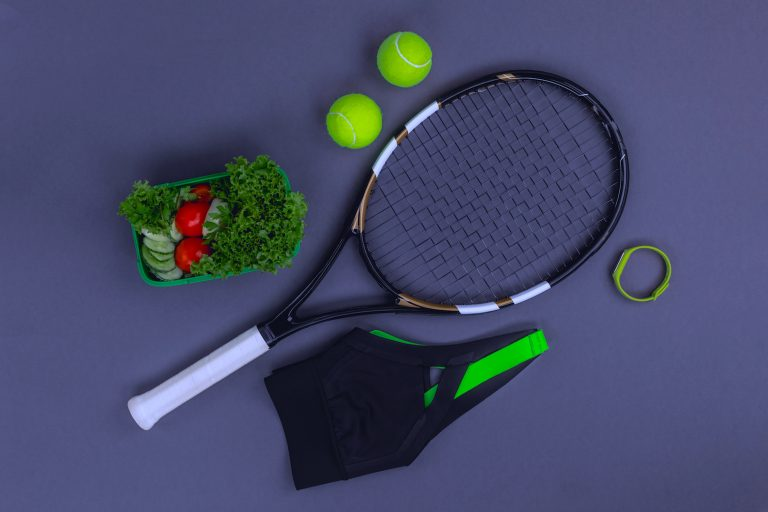 Fuelling For Victory – Example Nutrition Plan For Tennis