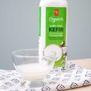Lactose Free Kefir