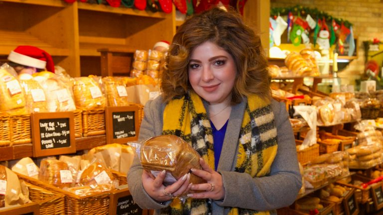 Nesrine_Cheikh_RD_Bread_Product_Review