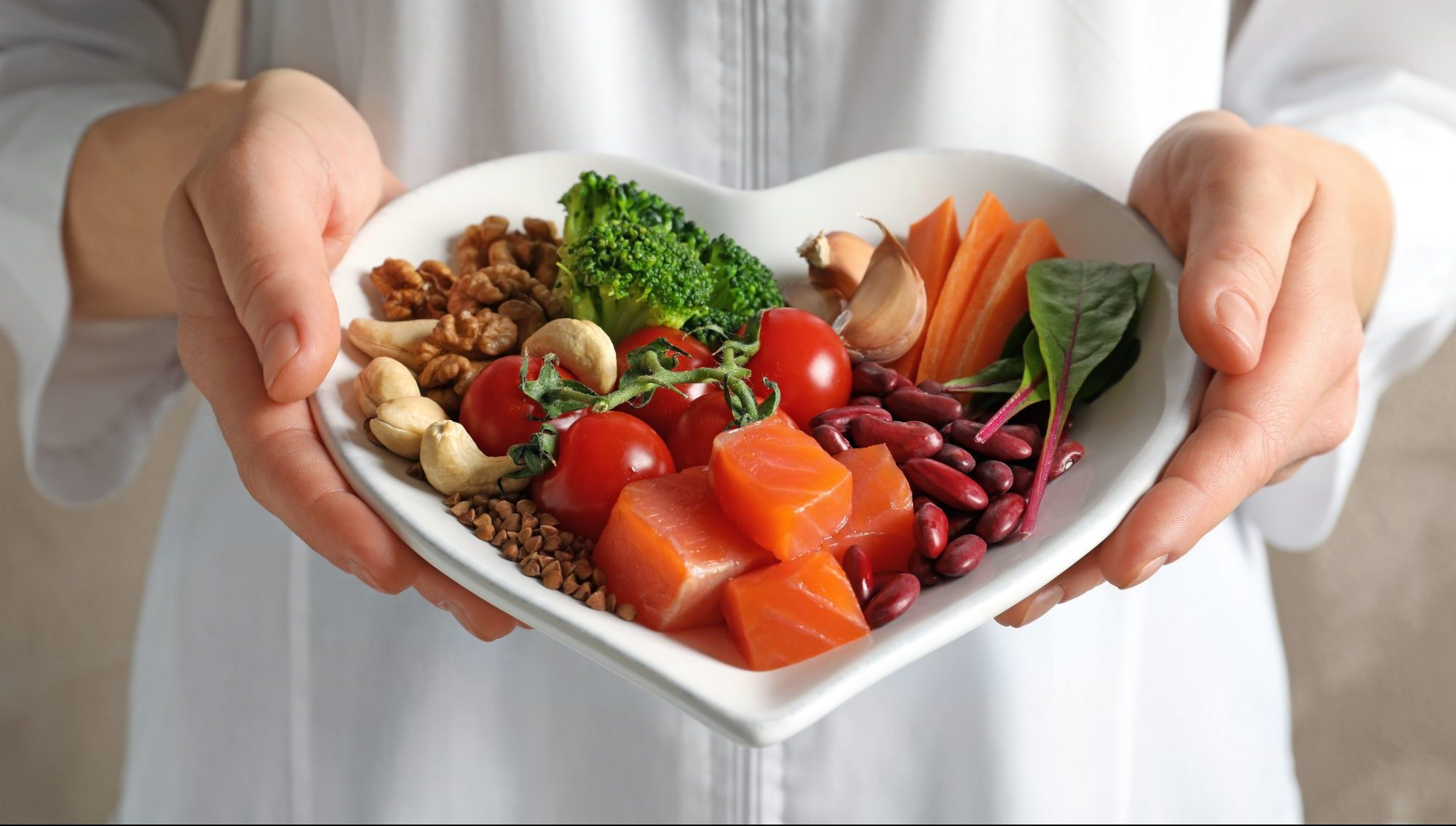 Nutrition Counselling For Heart Health