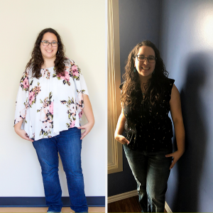 NutriProCan review and success story Rebecca