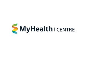 MyHealth Centre logo