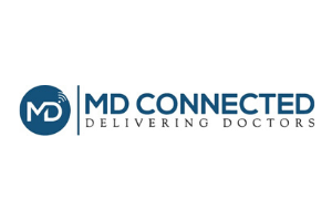 MD Connected Logo Image